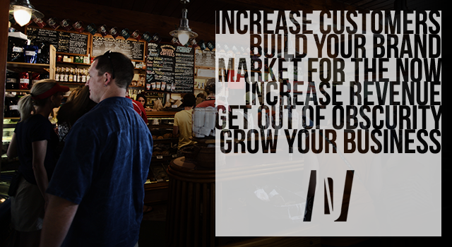 Increase Customers For Your Business